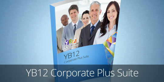 YB12 Corporate Plus Suite