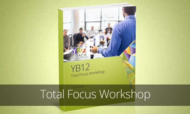 YB12 Total Focus Workshop