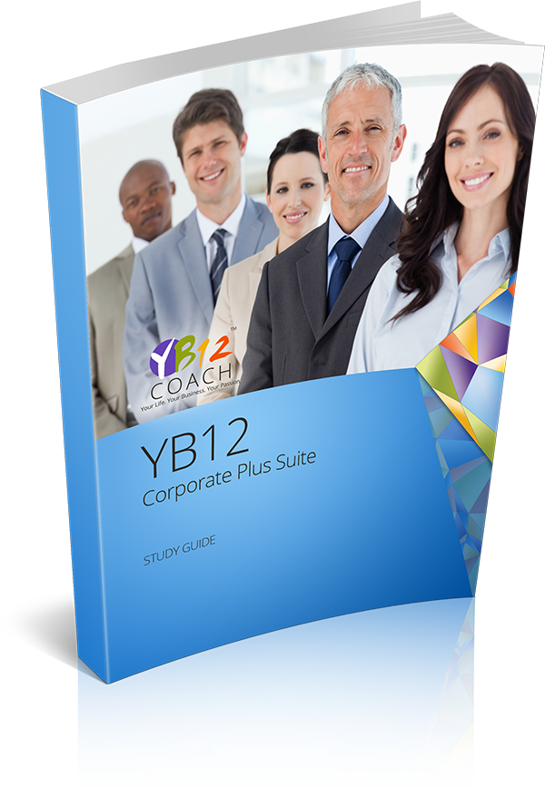 YB12 Your Company Trainer